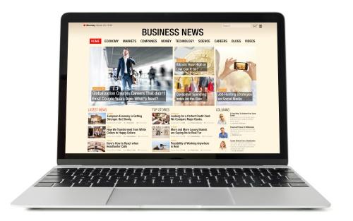 ビジネスニュースのブログ